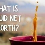 What is Liquid Net Worth.